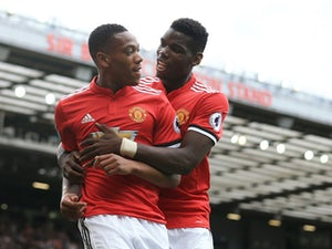 Martial Man Utd exit ruled out by family