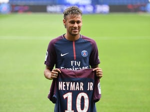 Barcelona to sue Neymar for contract breach