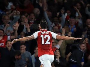 Giroud: 'I came close to leaving Arsenal'