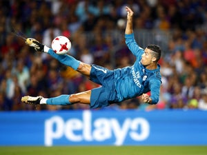 Ronaldo: 'Champions League belongs to Madrid'