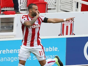 Hughes: 'Jese disciplined by Stoke'