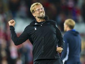 Jurgen Klopp: 'Liverpool are not weak'