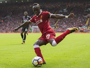 Team News: Liverpool unchanged from first leg