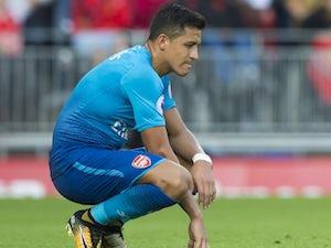 Sanchez 'threatens to go on strike'