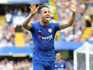 Cesc Fabregas 'facing Chelsea axe'
