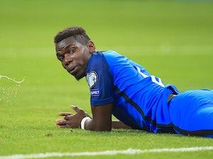 Deschamps backs Pogba to return to form