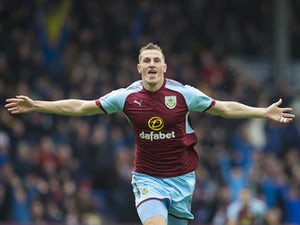 Live Commentary: Burnley 1-0 Crystal Palace - as it happened