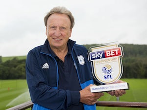 Neil Warnock not getting carried away