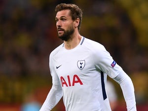Llorente 'to leave Tottenham in summer'