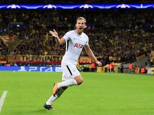 Mourinho: 'No Wembley advantage for Spurs'