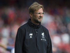 Jurgen Klopp: Burnley draw