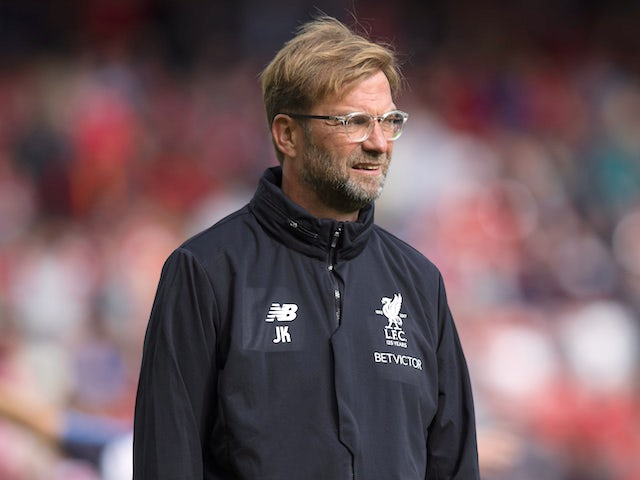 Result: Liverpool, United play out goalless draw