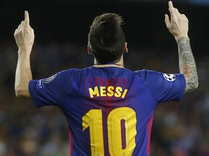 Messi 'to land £80m signing-on bonus'