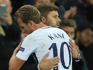Pochettino: 'Kane saved me from sack'