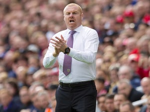 Dyche: 'Burnley form beyond expectations'