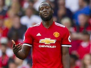 Lukaku 'threw bottle in Manchester derby fracas'