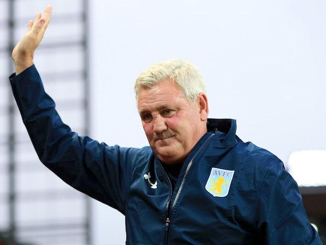 Bruce: 'Villa made a mess of QPR game'