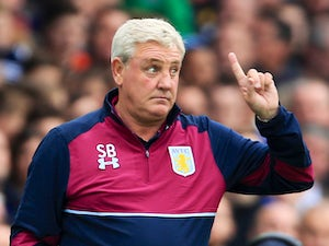 "Steve Bruce laments ""awful conditions"""