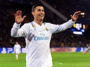Report: Madrid to accept Ronaldo's demands