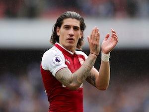 Bellerin: 'I don't listen to Arsenal Fan TV'