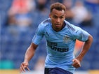 Jacob Murphy in action for Newcastle United during their pre-season clash with Preston North End in 2017