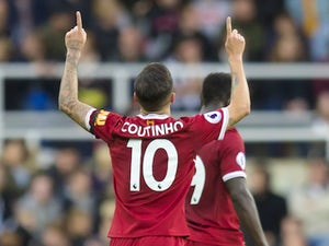 Barca: 'We are ready to buy Coutinho'