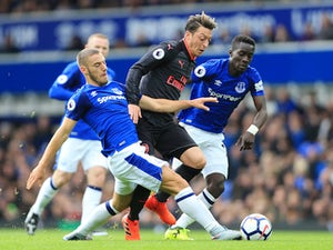 Live Commentary: Everton 2-5 Arsenal - as it happened