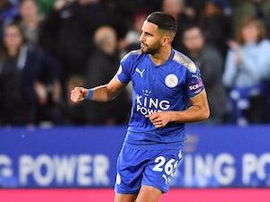 Leicester 'to drop Mahrez price'