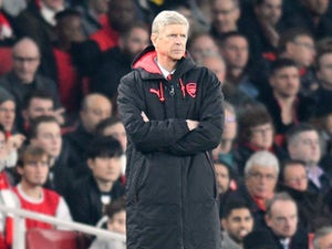 Arsenal 'draw up Wenger exit strategy'