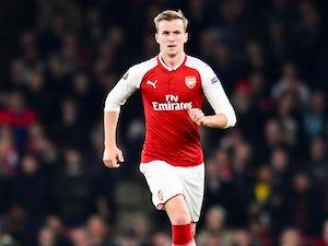 Vidic: 'Arsenal defenders don't communicate'
