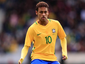 Neymar 'wants move before World Cup'