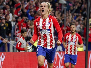 Live Commentary: Villarreal 2-1 Atletico Madrid - as it happened