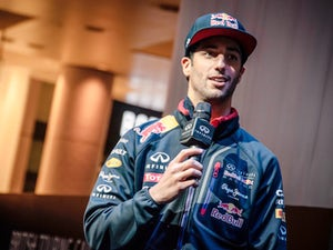 Ricciardo wants Melbourne podium