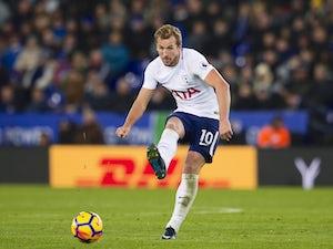 Kane: 'Juventus one of my biggest tests'