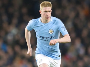 Kevin De Bruyne 'being sued for £1.4m'