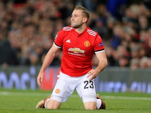 Shaw, Mourinho 'in training ground bust-up'