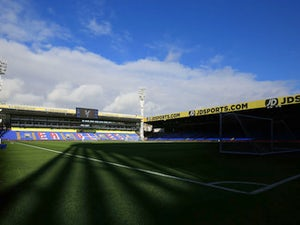 Wickham makes Palace return with U23s