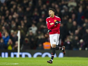 Lingard in line for United pay rise?