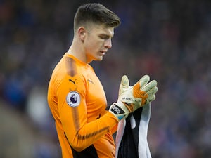 Nick Pope in line for wage increase?