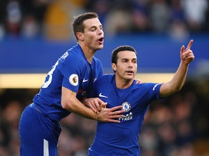 Zola tips Chelsea to