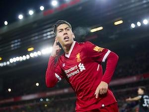 Firmino: 'Reds will make Porto suffer'
