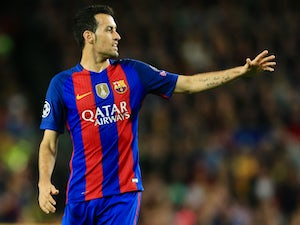 Busquets: 'We will try to help Gomes'