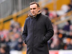 Result: Sheff Weds take Swansea to FA Cup replay