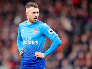 Wenger: 'Ramsey a doubt for EFL Cup final'