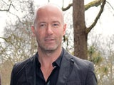 Alan Shearer pictured in March 2016