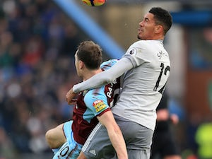 Live Commentary: Burnley 0-1 Manchester United - as it happened