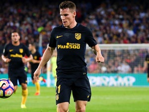 Gameiro: 'Atleti will keep pushing Barca'