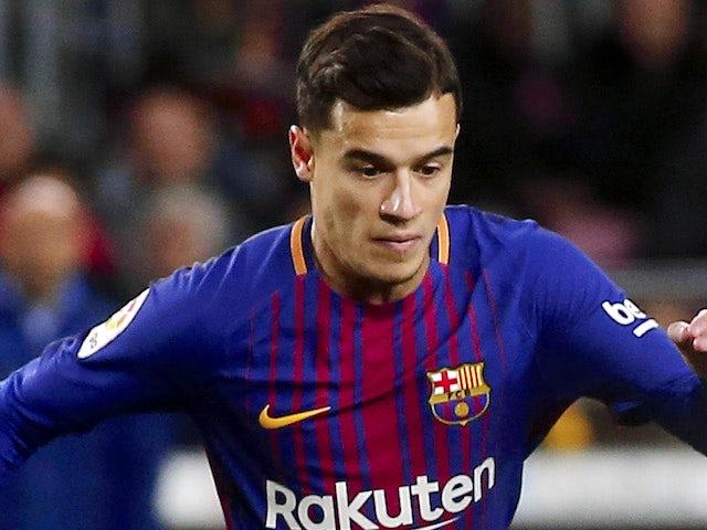 Result: Ten-man Barcelona draw at Celta Vigo