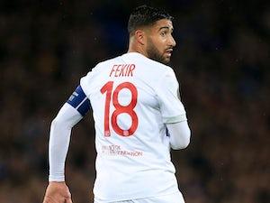 Liverpool to seal Fekir deal after CL final?
