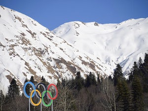 Generic image from the 2014 Winter Olympics in Sochi
